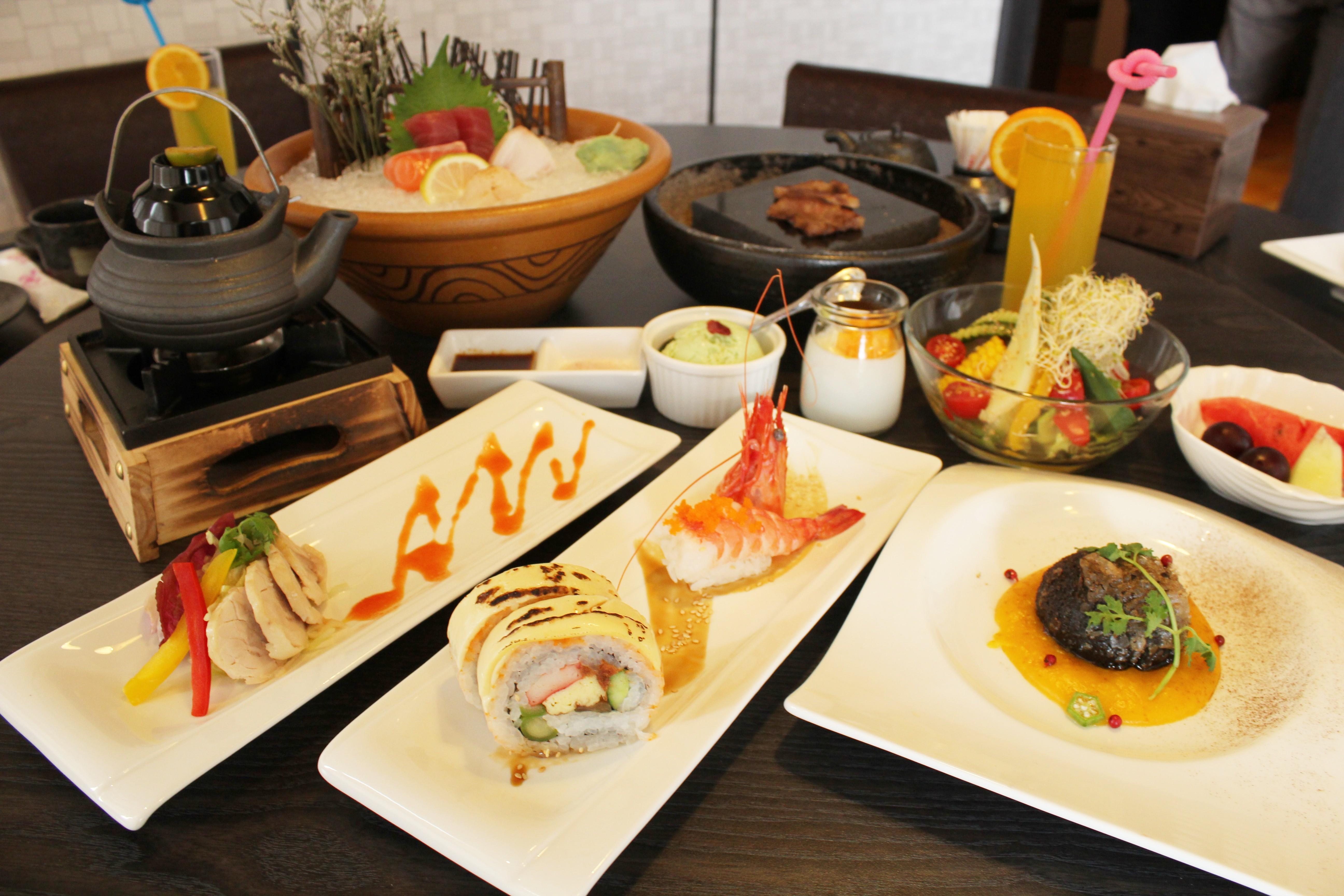 日式料理 : 韓国B級グルメ