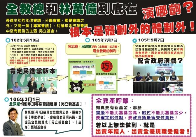 假台灣人要革中華民國的命?