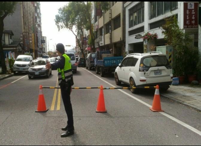 交通事故居高不下!警方加強宣導「路權禮讓觀念」