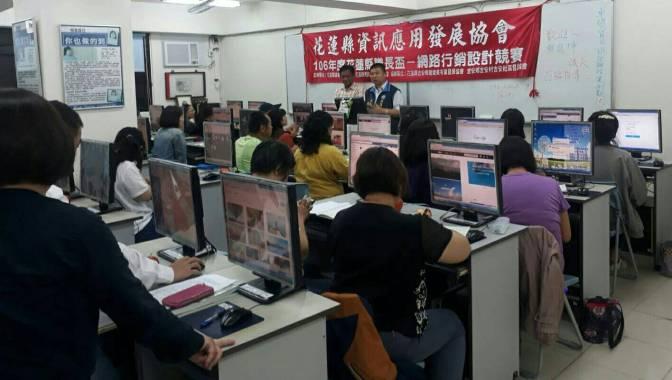 [議長盃網路行銷設計競賽]賴進坤傾聽新世代聲音