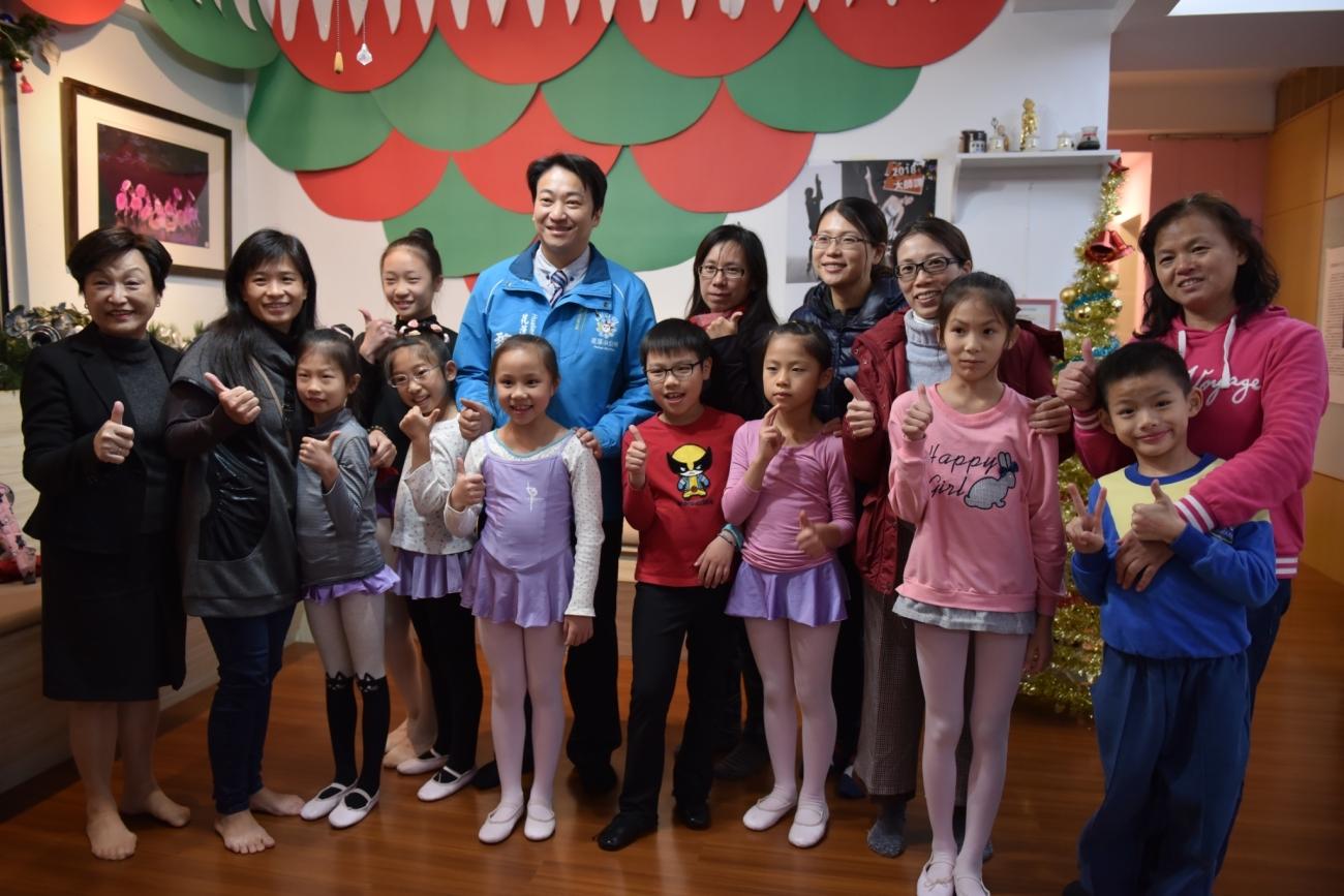 0112花蓮舞蹈劇坊捐年菜_180112_0006
