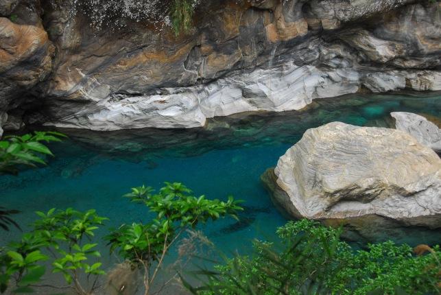 砂卡礑溪(太管處資料照片)_2631-1